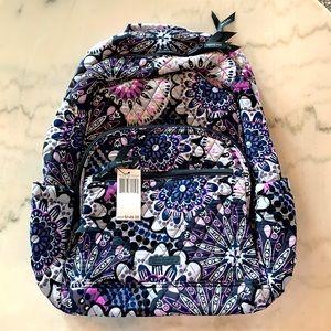 Vera Bradley Essential Large Backpack